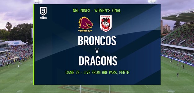 Full Match Replay: Broncos v Dragons - Grand Final, 2020