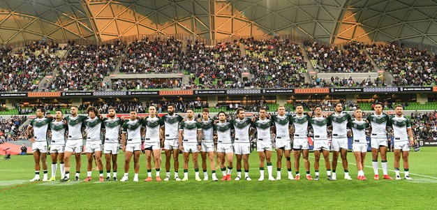 Maori support no anthem at All Stars