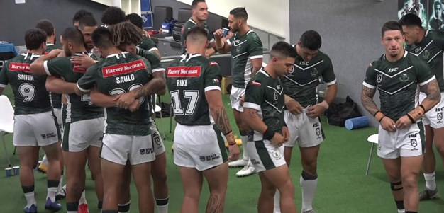 Full Match Replay: Indigenous v Maori - Round 1, 2020
