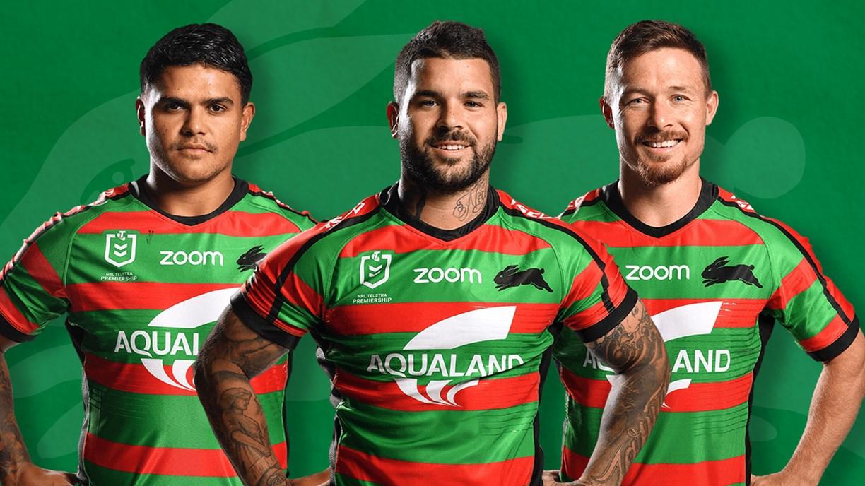 South Sydney Rabbitohs 2020 Round 1 Predicted Team Nrl