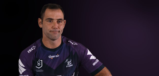 Cam Smith undecided on retirement