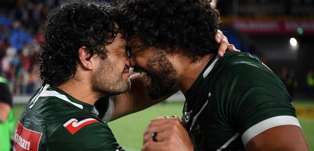 Blair's emotional plea for Maori to host next All Stars