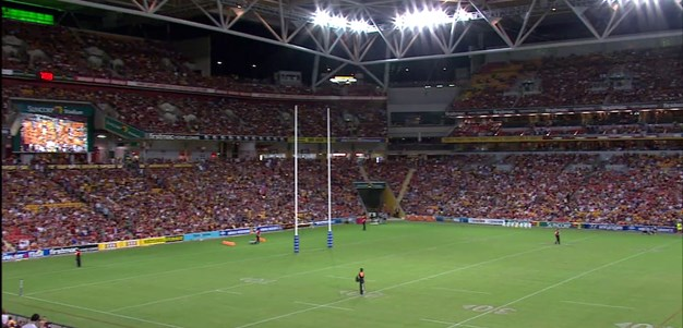 Full Match Replay: Broncos v Cowboys Round 4 2016