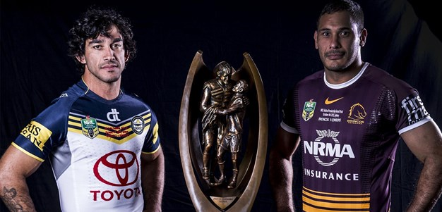 The Queensland Grand Final