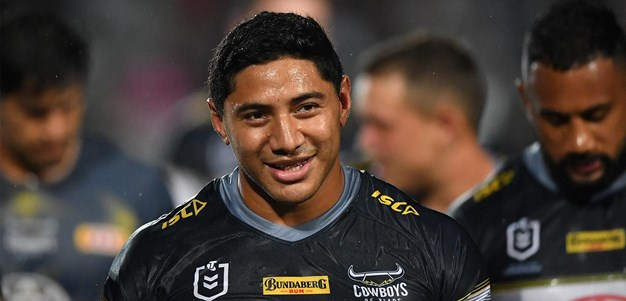 McGuire declares Taumalolo greatest player in the middle