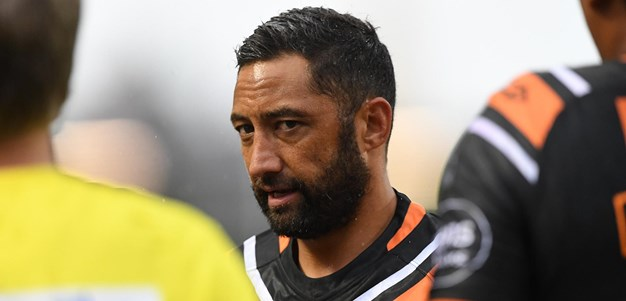 He's cut the head off the leader: Farah reacts to Benji axing