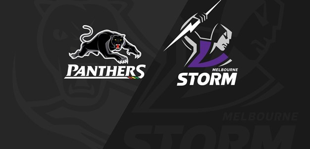 Full Match Replay: Panthers v Storm - Round 6, 2020