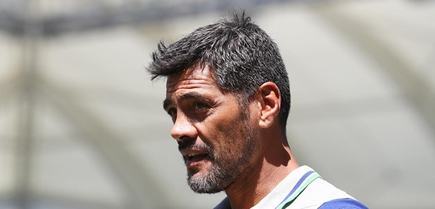 Why the Warriors moved on Stephen Kearney