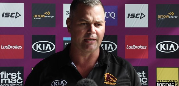 Seibold: There is no loss in belief
