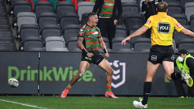 Nrl 2020 South Sydney Rabbitohs V Wests Tigers Match Report Nrl