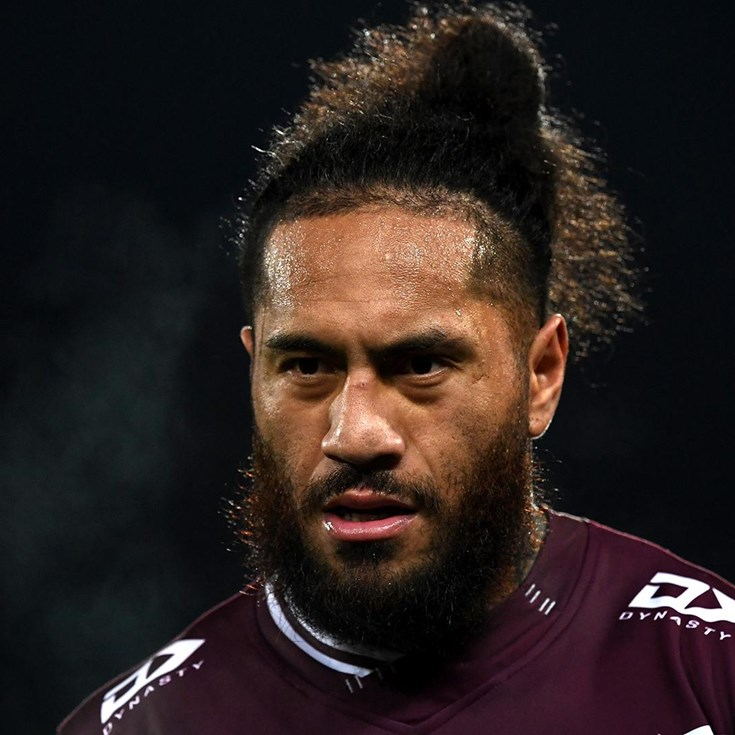 Taufua laments 'leaky' defence
