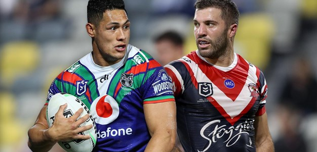Why the Warriors Roosters fullback matchup is unmissable