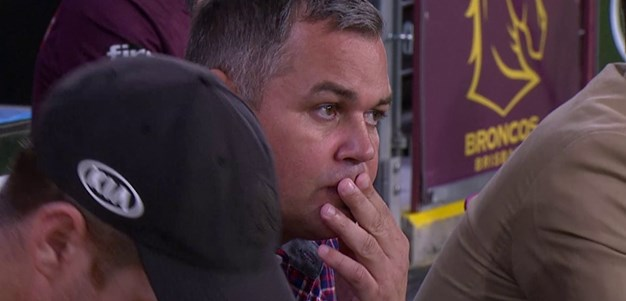 Bunnies don't feel sorry for Seibold ahead of Broncos battle