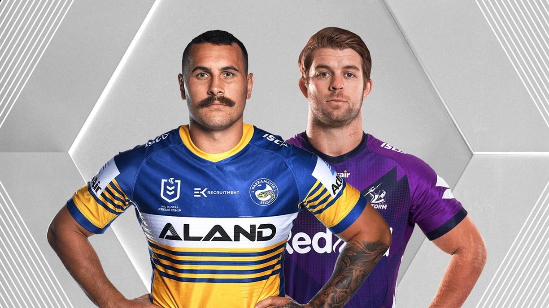 Nrl 2020 Parramatta Eels V Melbourne Storm Round 15 Match Preview Nrl
