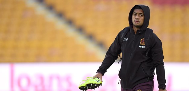 Milford returns, but is he running out of chances at Broncos?