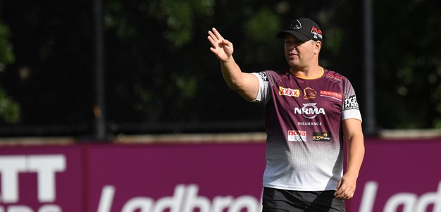 From Redfern to Red Hill: Why Seibold's methods failed in Brisbane