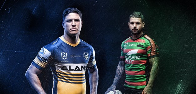 Contenders or pretenders? Rabbitohs face Eels test