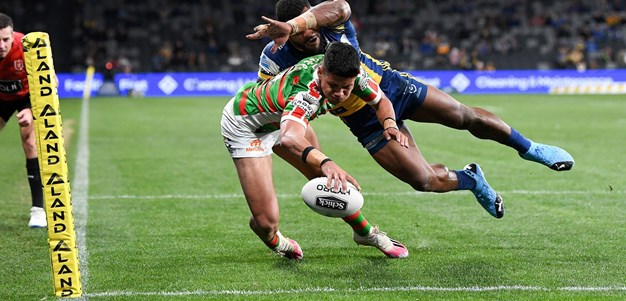 Bennett lauds replacement Rabbitohs