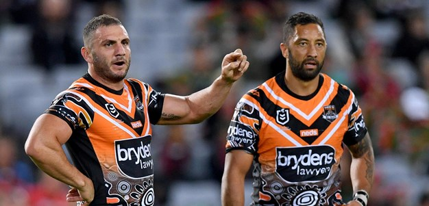 Disappointing situation: Farah reacts to news of Benji's exit