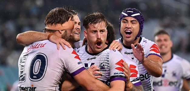 Storm steady after seeing off Rabbitohs