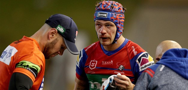 Are Ponga and Papenhuyzen replaceable?