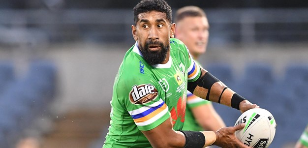Soliola likely to return against the Sharks