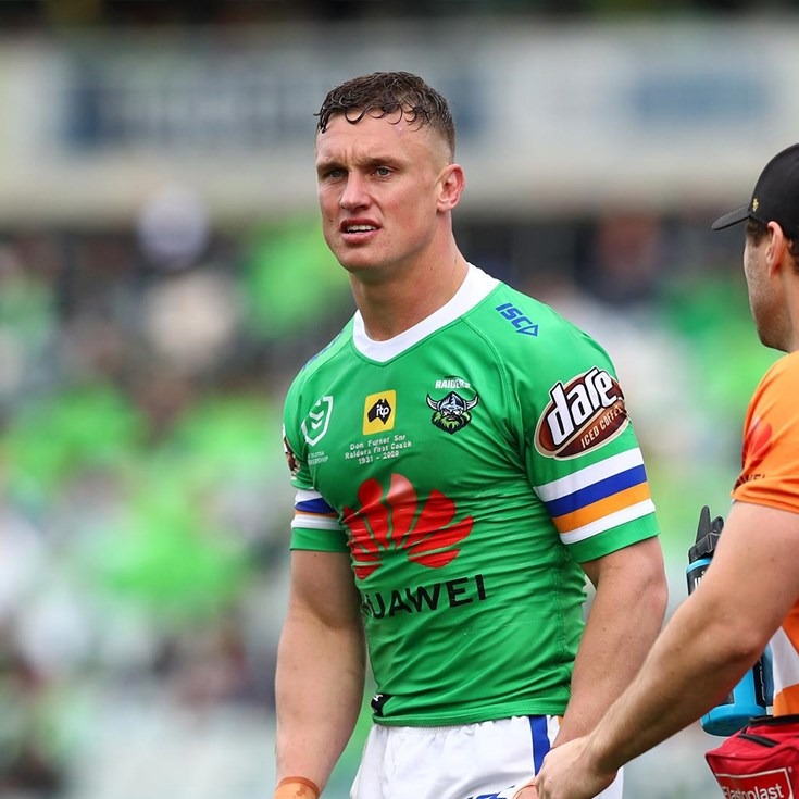 Annesley backs Wighton sin bin, responds to Ricky