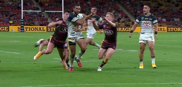 O'Neill gets the Cowboys in front