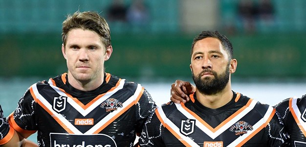 Farah hoping Marshall and Lawrence go out as winners