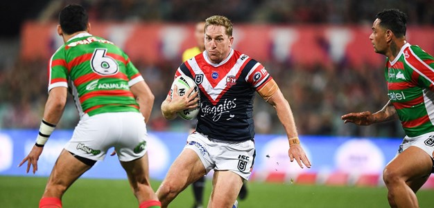 Precision perfection from the Roosters