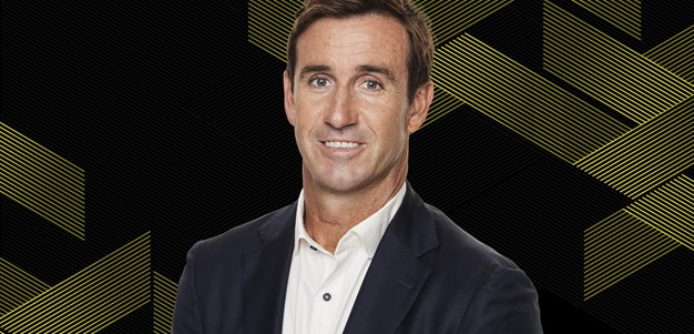 Episode 22 - Andrew Johns