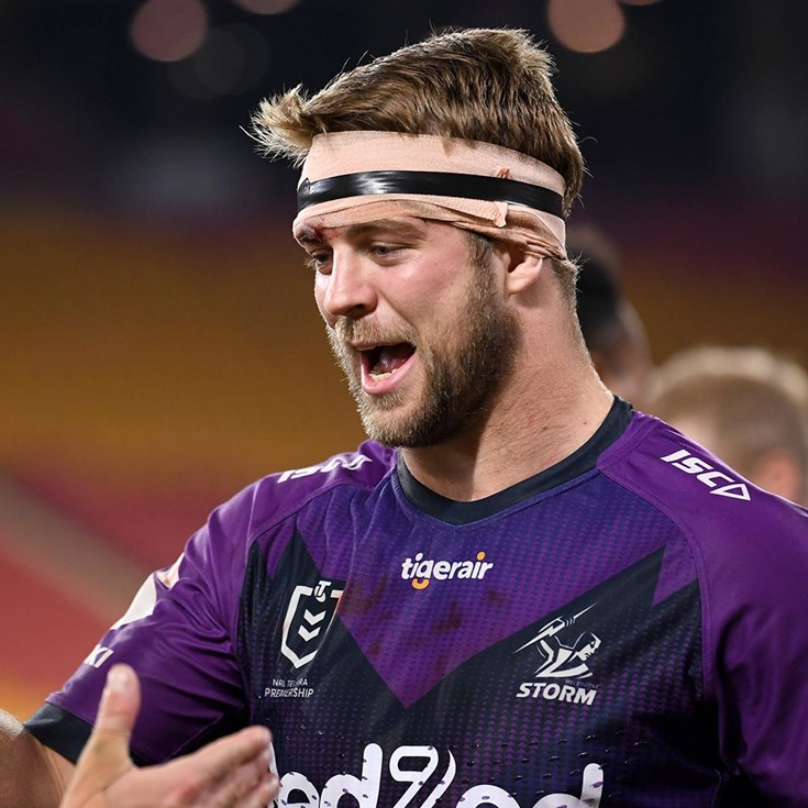Welch hoping Storm can continue dominance in Queensland
