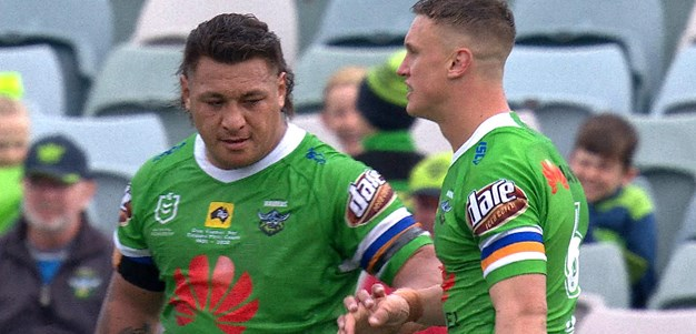 Papalii aspires to finish career with Wighton