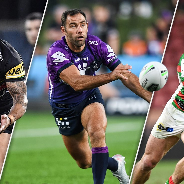 How premier dummy halves will shape finals series