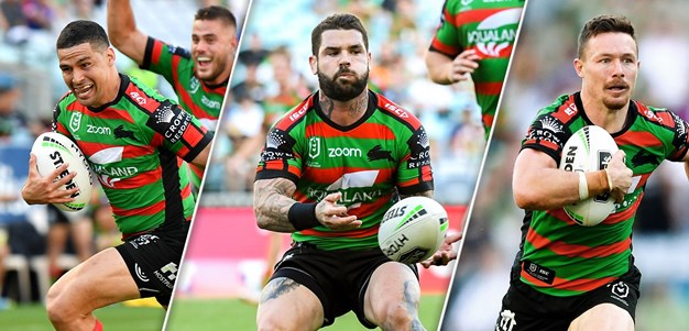 Movement the key to the South Sydney attack