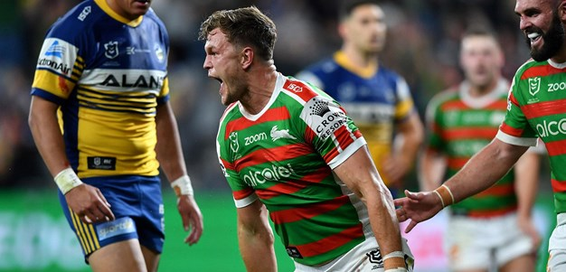 Extended Highlights: Eels v Rabbitohs