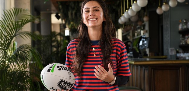 Getting to know Amy Shark