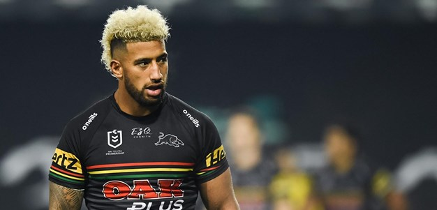 Assessing the loss of Kikau on the Panthers' attack