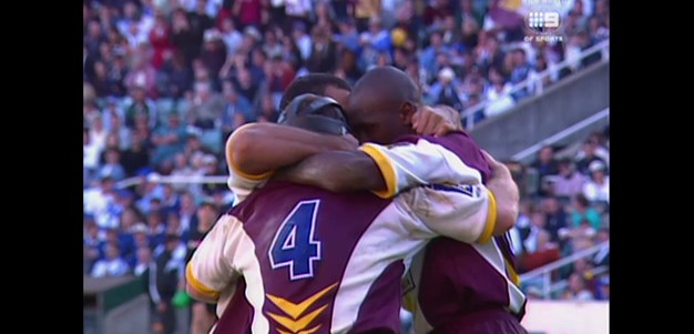 Match Highlights: Broncos v Bulldogs