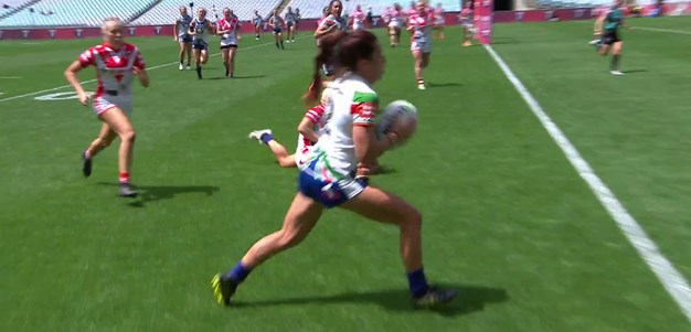Magic offload from Stowers sets up Bartlett