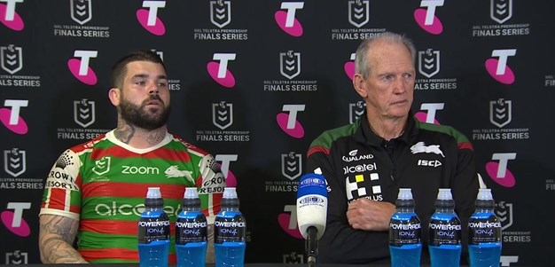 Rabbitohs: Finals Week 3