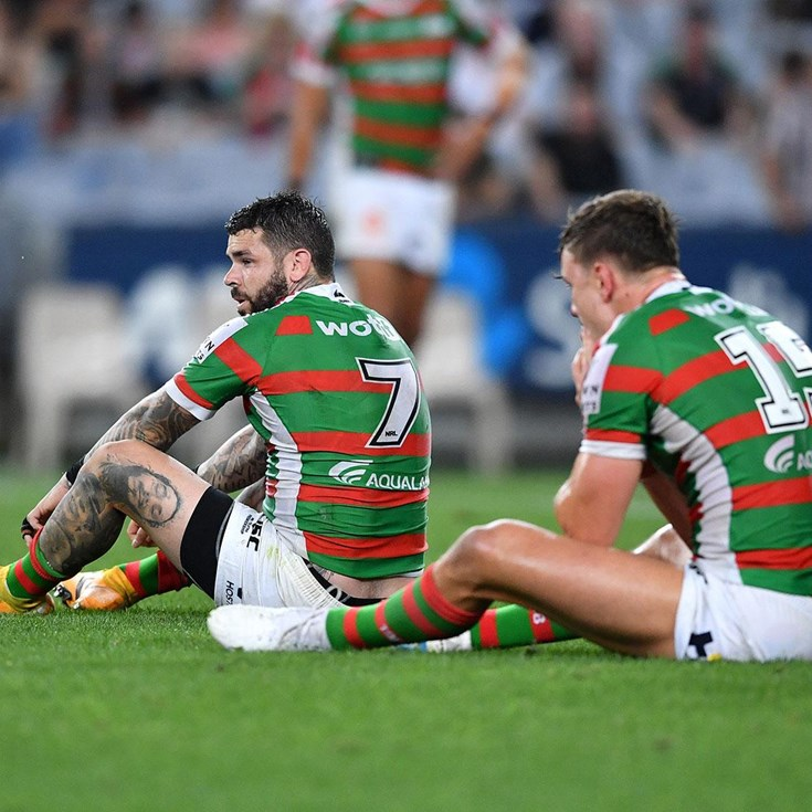 Bennett has his say on Rabbitohs season