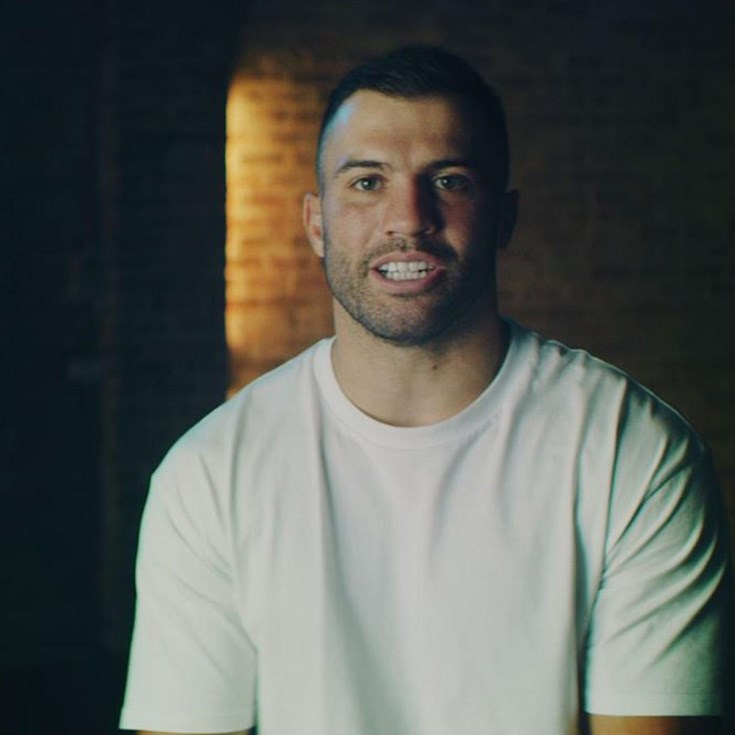 Moments that matter - James Tedesco