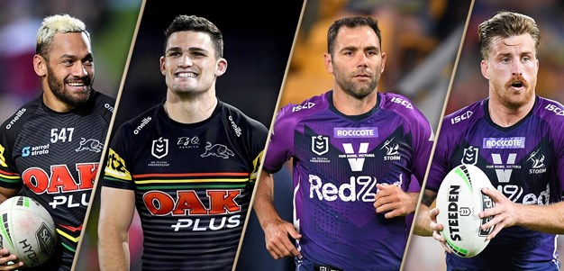 The big-game players who could decide the grand final