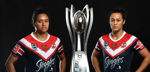 NRLW coaches support expansion
