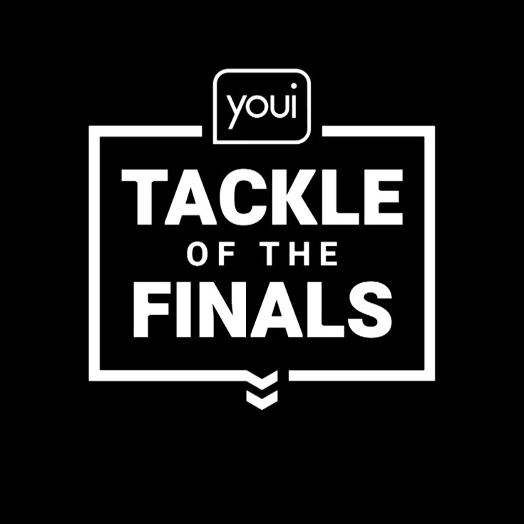 Tackle of the NRL finals