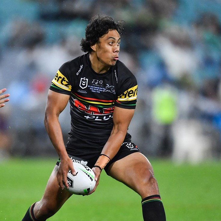 Luai laments lesson in emotional grand final loss