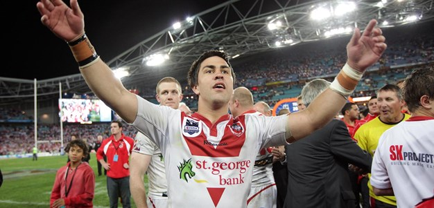 The True Believers Extra - Jamie Soward