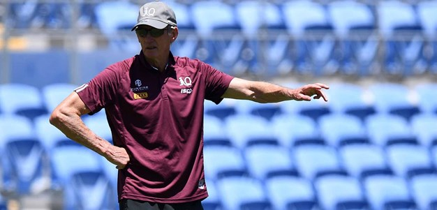 Bennett calms young Maroons side