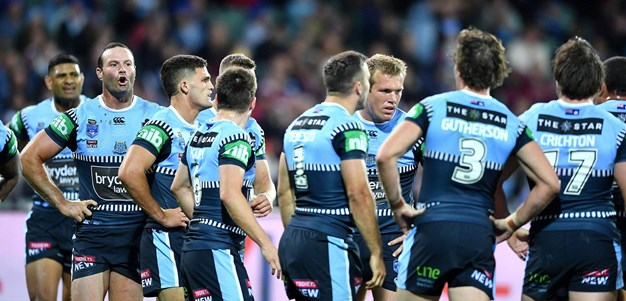 Blues must use loss as 'attitude adjustment' says Fittler